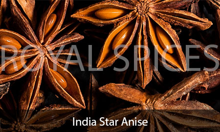 India Star Anise