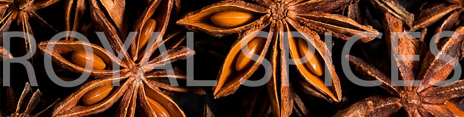 specifications of india star anise